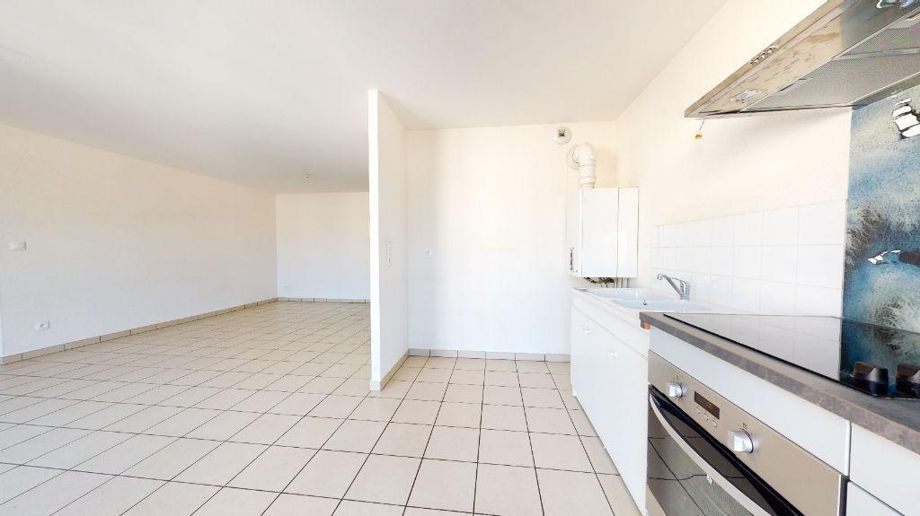 appartement 64.05m²  BESANCON  - photo 8