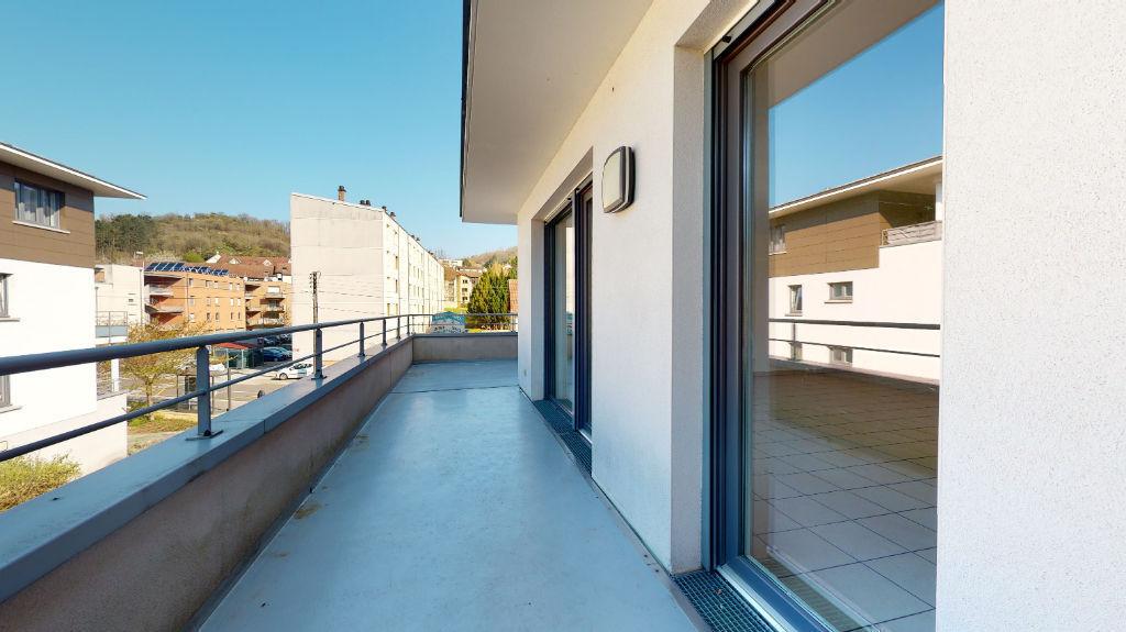 appartement 64.05m²  BESANCON  - photo 9