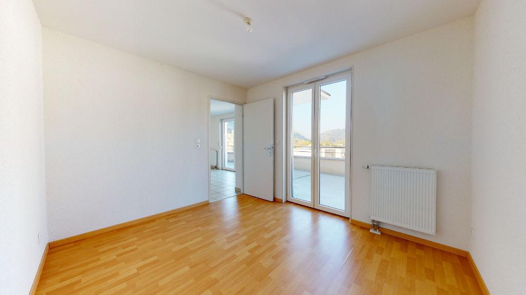 appartement 64.05m²  BESANCON  - photo 10