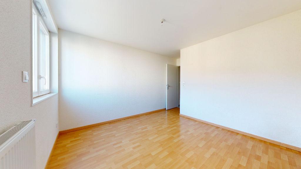 appartement 64.05m²  BESANCON  - photo 11