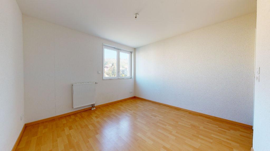 appartement 64.05m²  BESANCON  - photo 12