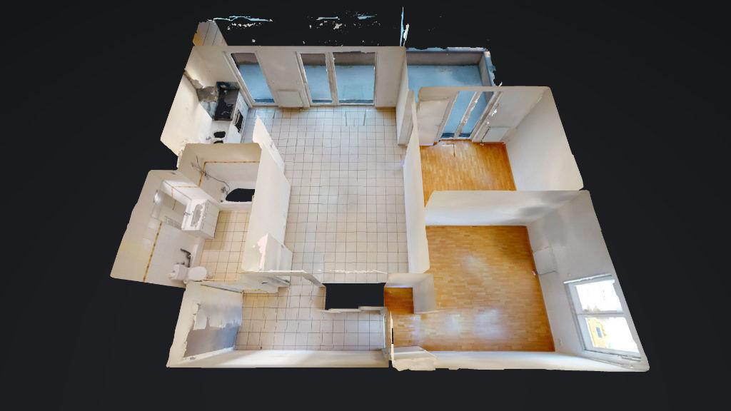 appartement 64.05m²  BESANCON  - photo 14