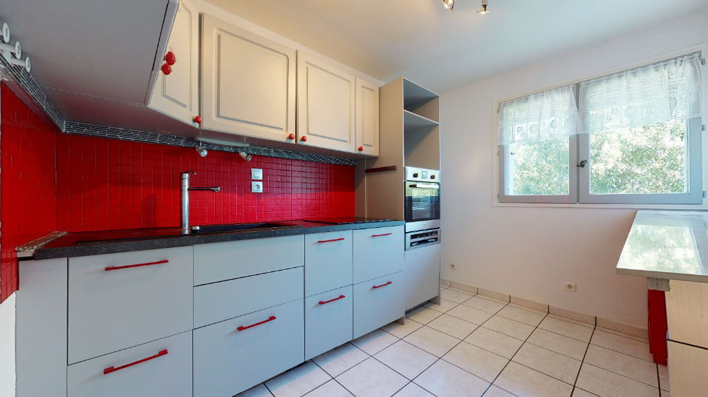 appartement 81m²  Lons le saunier  - photo 4