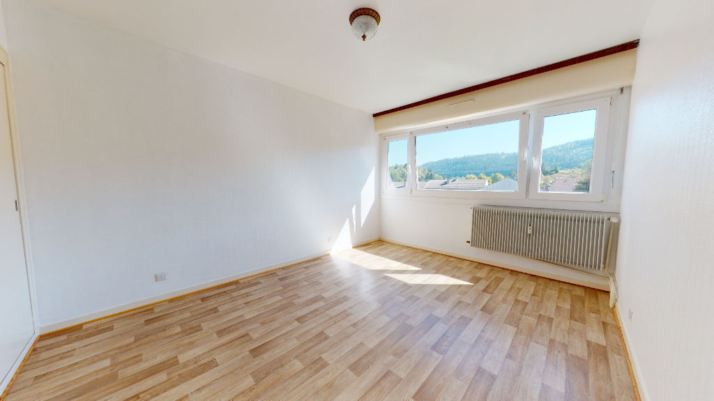 appartement 63.3m²  PONTARLIER  - photo 1