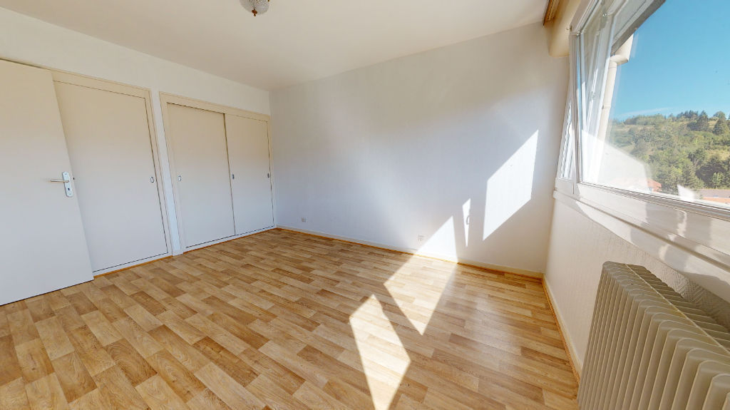 appartement 63.3m²  PONTARLIER  - photo 2