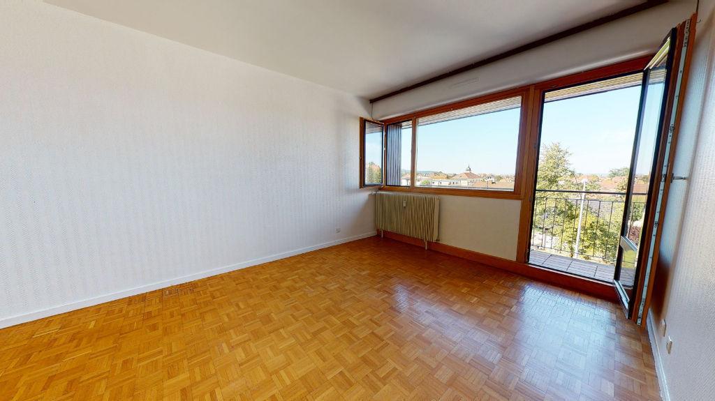 appartement 63.3m²  PONTARLIER  - photo 6
