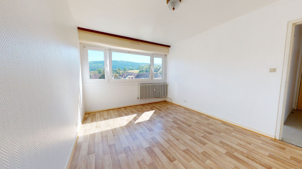 appartement 63.3m²  PONTARLIER  - photo 8
