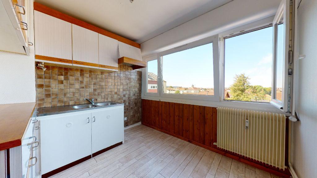 appartement 63.3m²  PONTARLIER  - photo 11