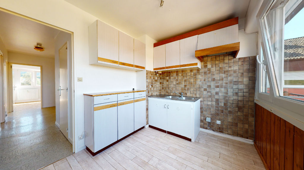 appartement 63.3m²  PONTARLIER  - photo 12