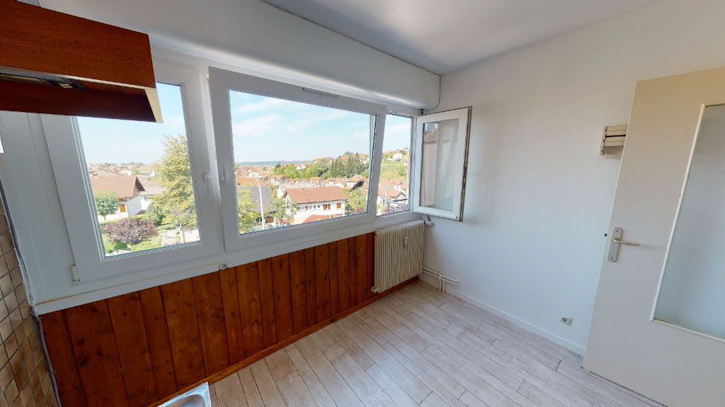 appartement 63.3m²  PONTARLIER  - photo 13