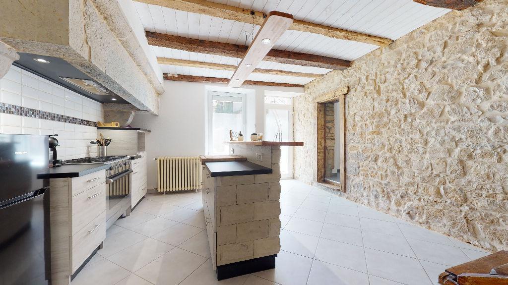 maison 190m²  CENDREY  - photo 1
