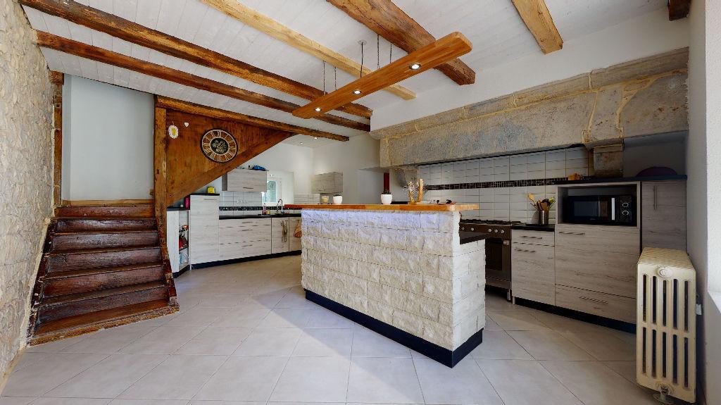 maison 190m²  CENDREY  - photo 2