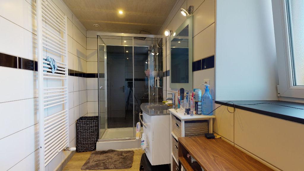 maison 190m²  CENDREY  - photo 3