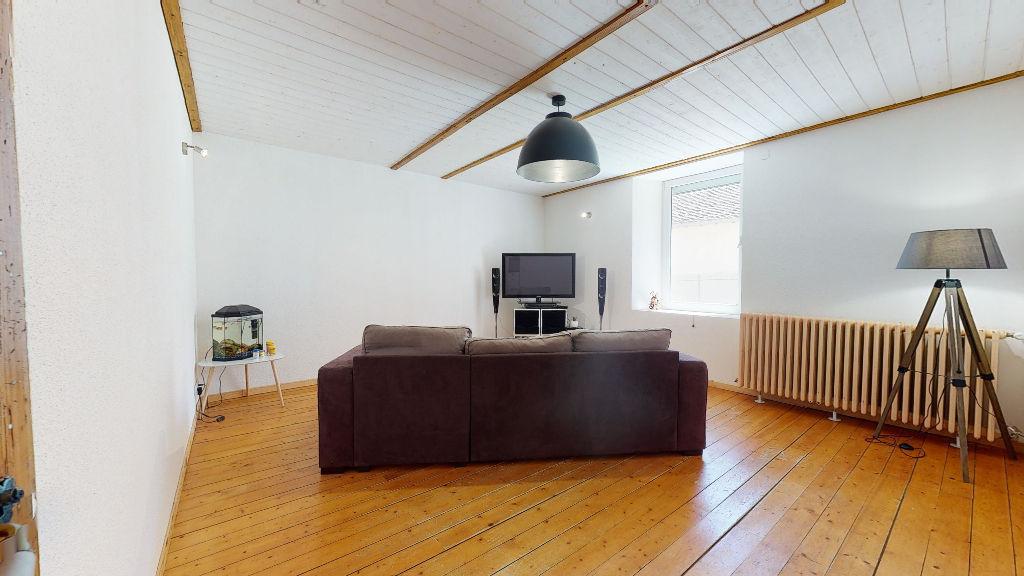 maison 190m²  CENDREY  - photo 4