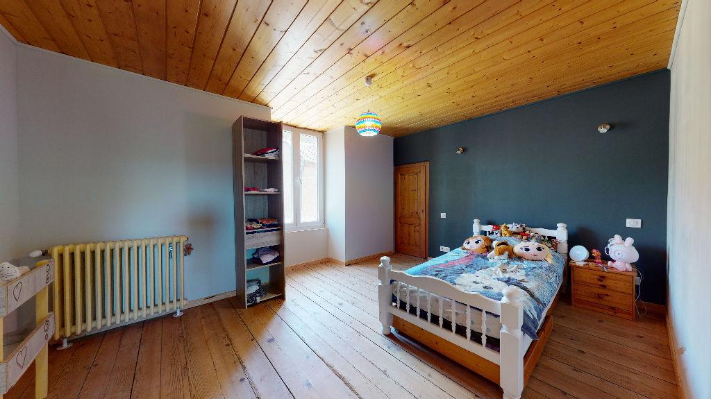 maison 190m²  CENDREY  - photo 6
