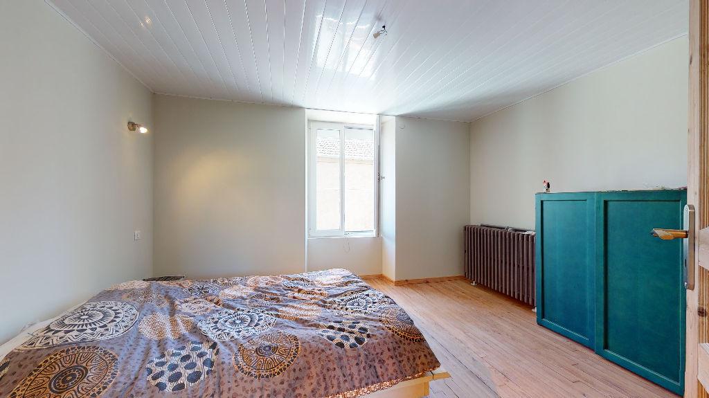 maison 190m²  CENDREY  - photo 7