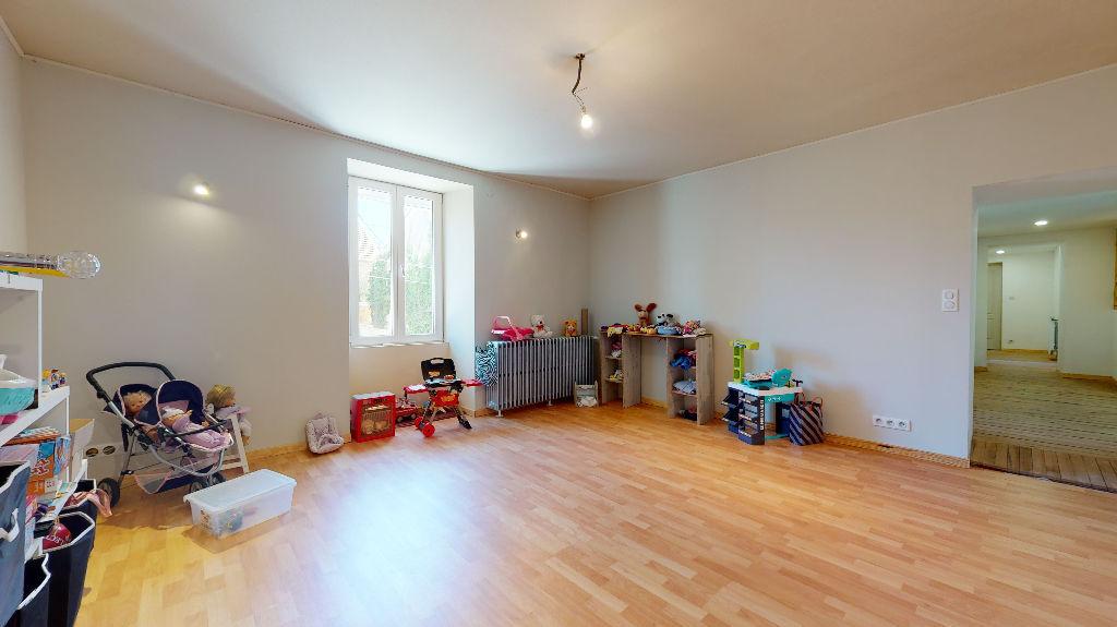 maison 190m²  CENDREY  - photo 8