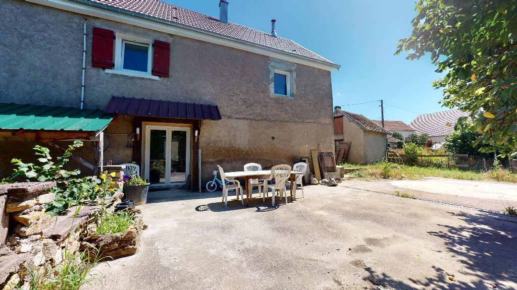 maison 190m²  CENDREY  - photo 9