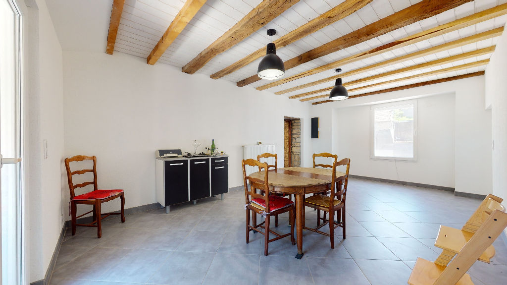 maison 190m²  CENDREY  - photo 10