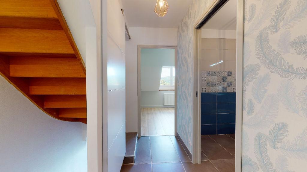 appartement 100m²  SAONE  - photo 10