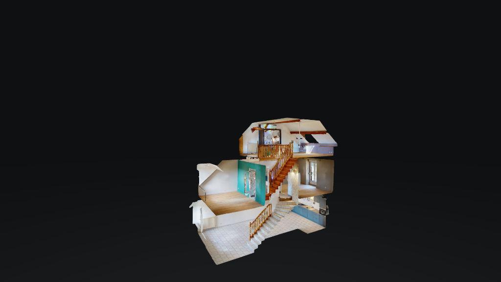 appartement 100m²  SAONE  - photo 13