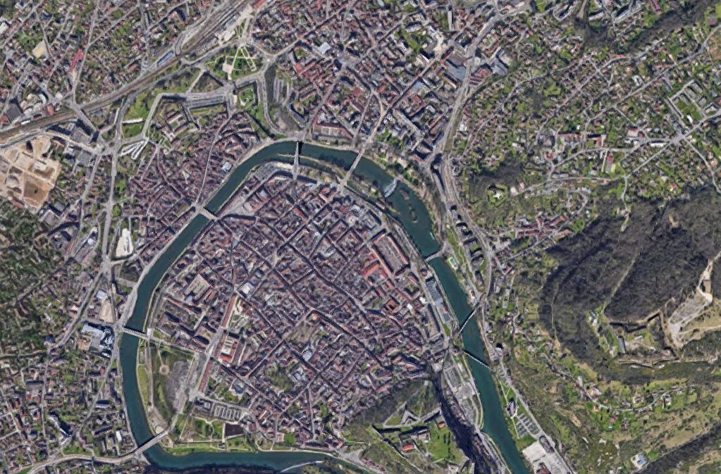 local_professionnel 270m²  BESANCON  - photo 1