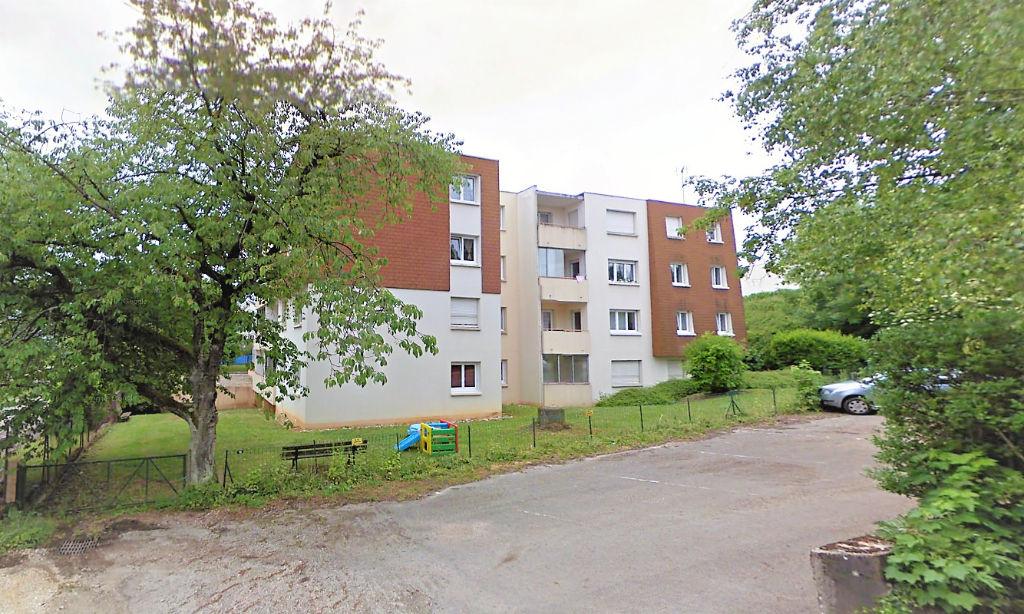 appartement 92m²  BESANCON  - photo 1