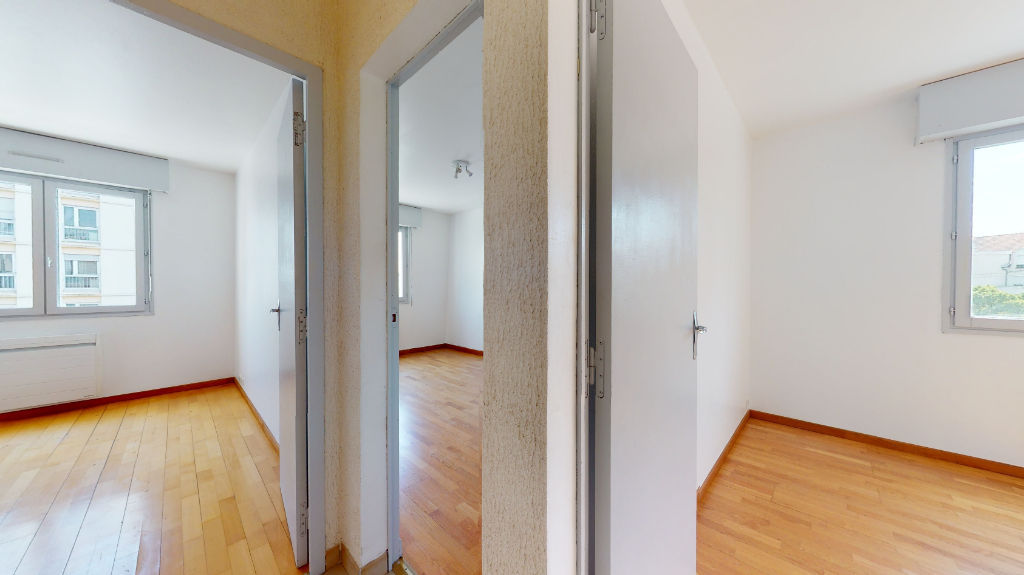 appartement 92m²  BESANCON  - photo 2