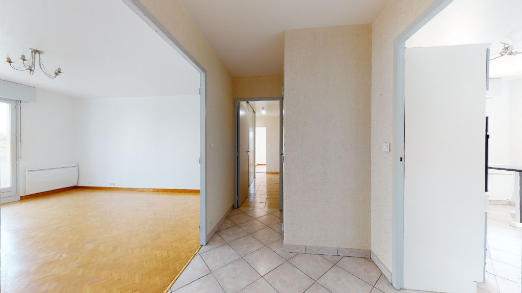 appartement 92m²  BESANCON  - photo 4