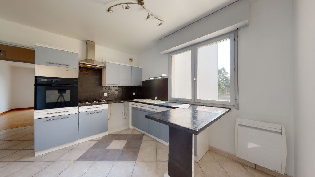 appartement 92m²  BESANCON  - photo 6