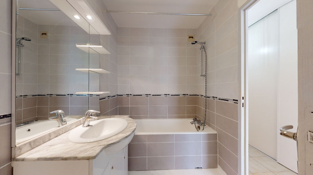 appartement 92m²  BESANCON  - photo 10