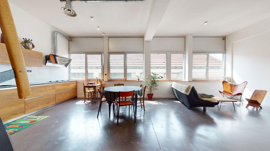 appartement 88m²  BESANCON  - photo 2