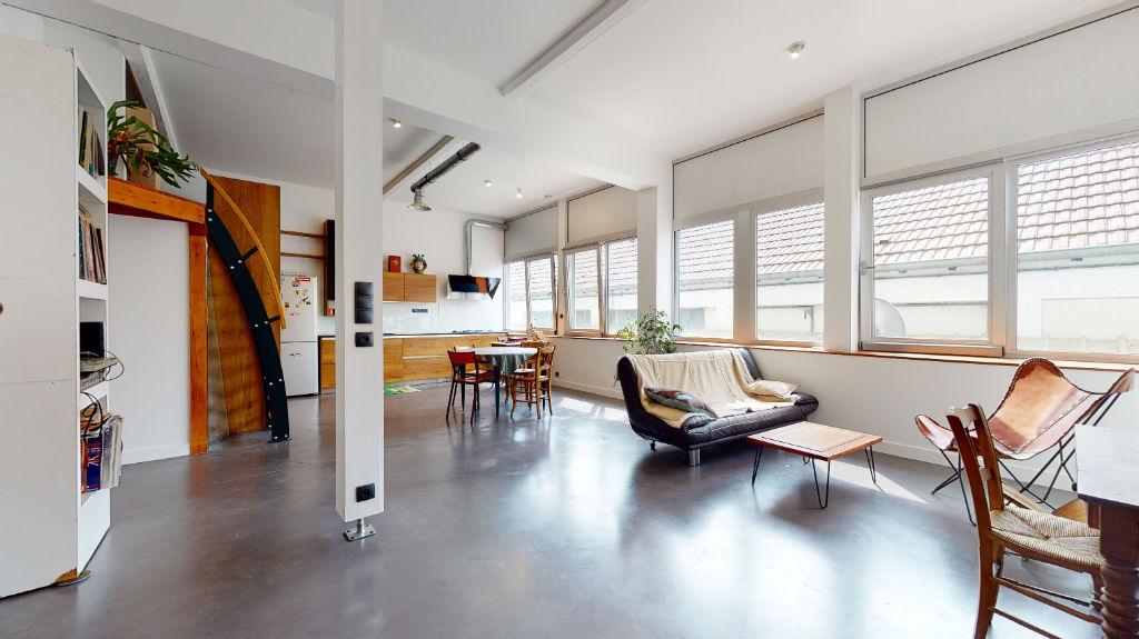 appartement 88m²  BESANCON  - photo 3