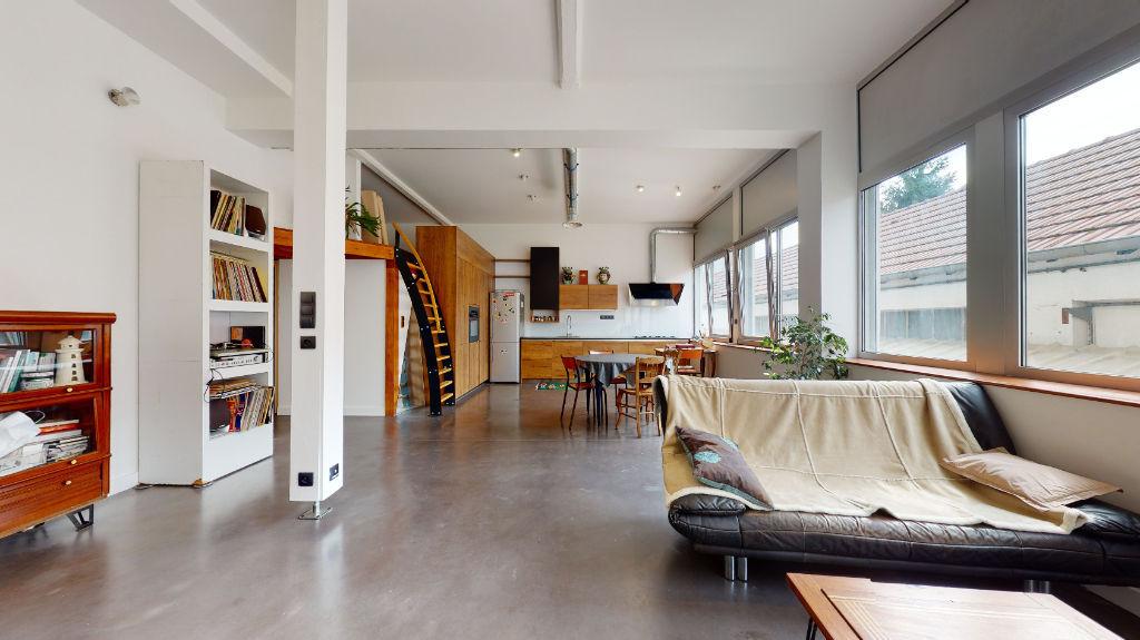 appartement 88m²  BESANCON  - photo 4