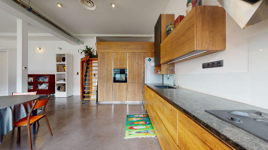 appartement 88m²  BESANCON  - photo 6