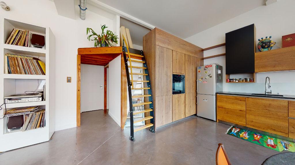 appartement 88m²  BESANCON  - photo 7