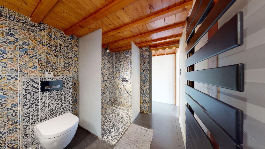 appartement 88m²  BESANCON  - photo 8