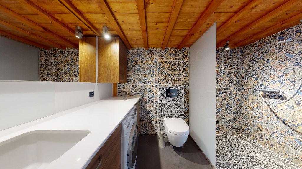 appartement 88m²  BESANCON  - photo 9