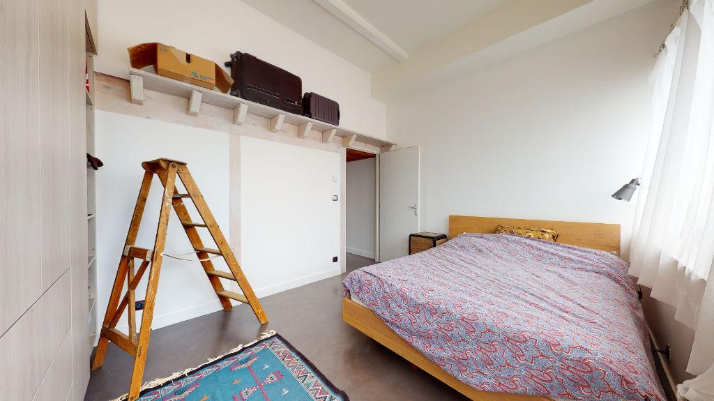appartement 88m²  BESANCON  - photo 10