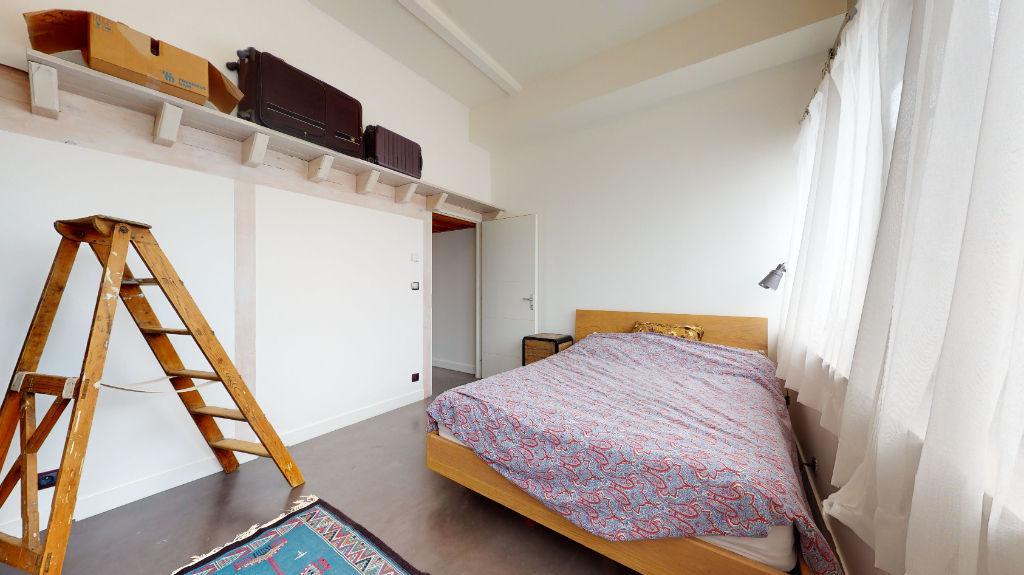 appartement 88m²  BESANCON  - photo 11