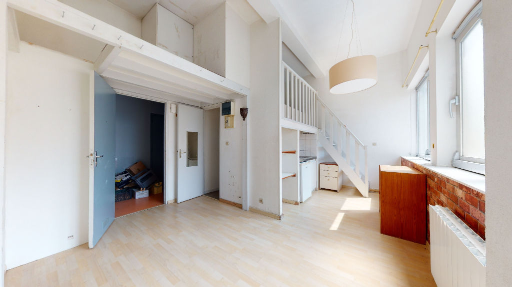 appartement 88m²  BESANCON  - photo 12