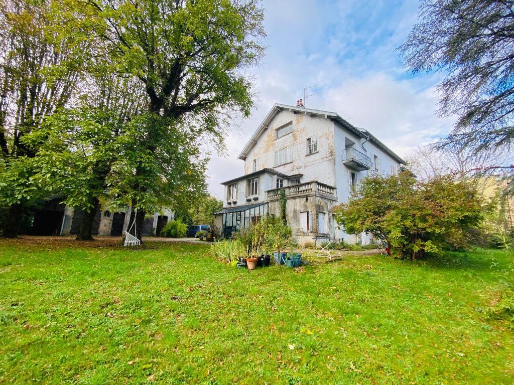 appartement 178m²  Besançon  - photo 1