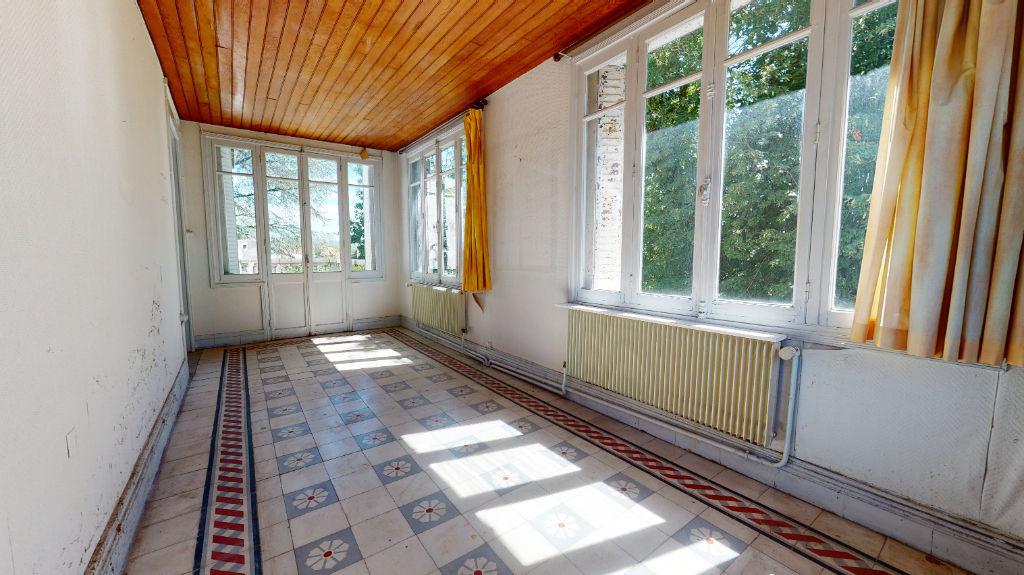 appartement 178m²  Besançon  - photo 5