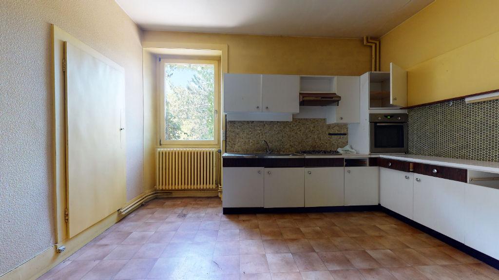 appartement 178m²  Besançon  - photo 6