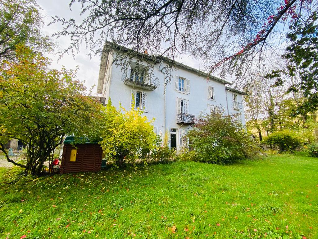 appartement 168m²  BESANCON  - photo 1