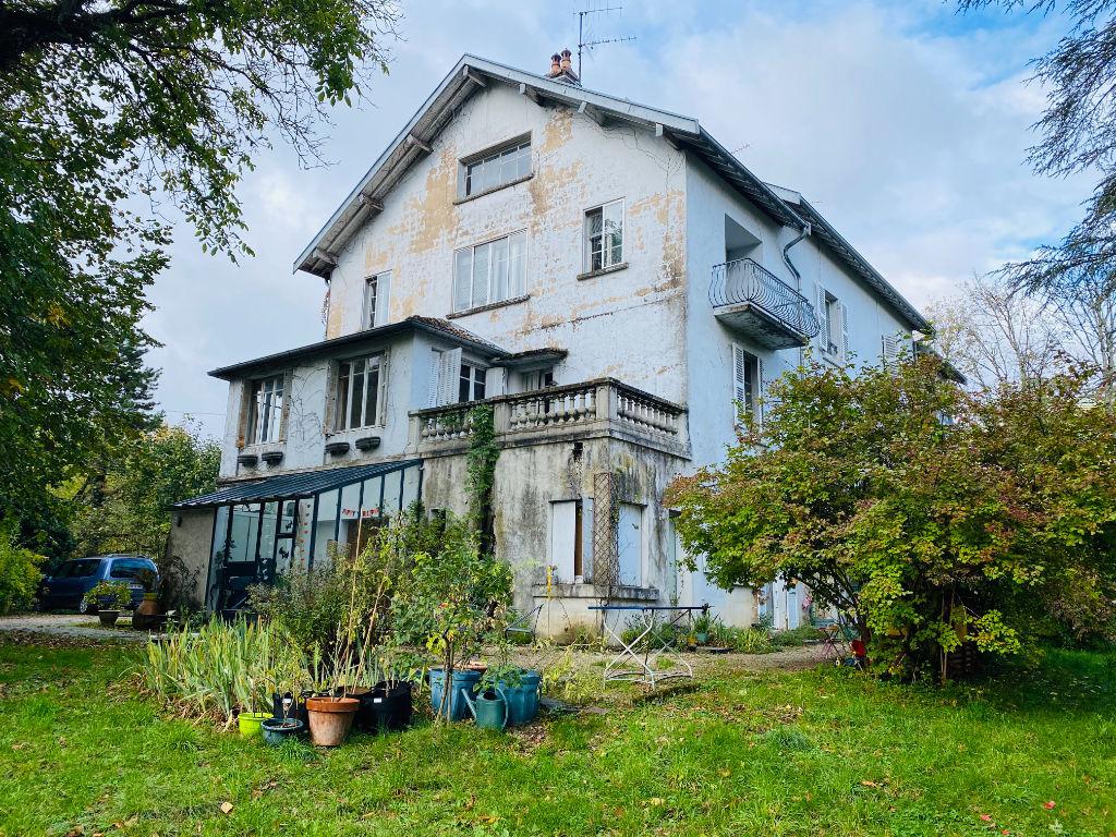 appartement 168m²  BESANCON  - photo 3