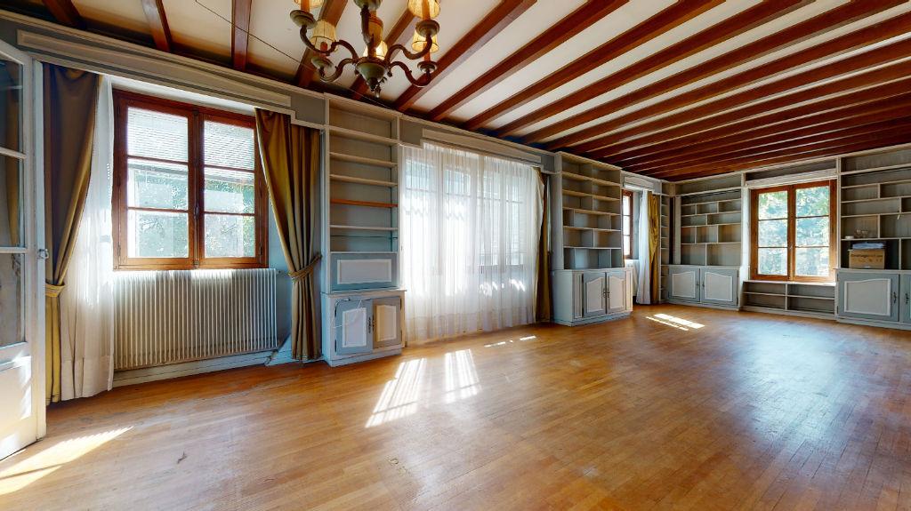 appartement 168m²  BESANCON  - photo 4