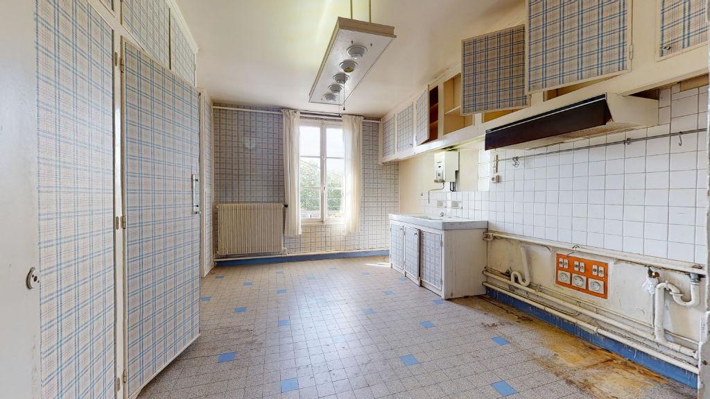 appartement 168m²  BESANCON  - photo 6