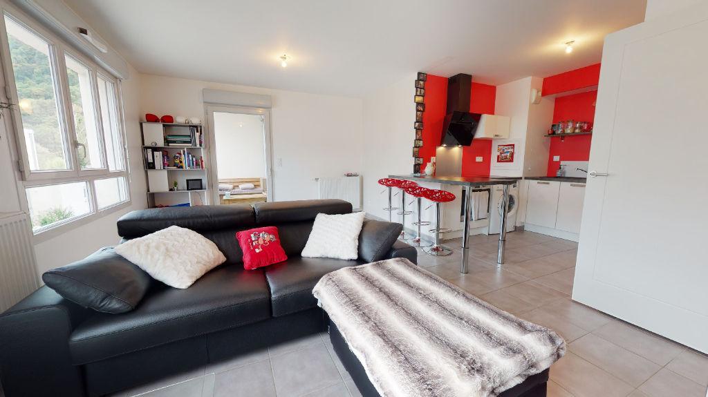 appartement 52m²  BESANCON  - photo 3