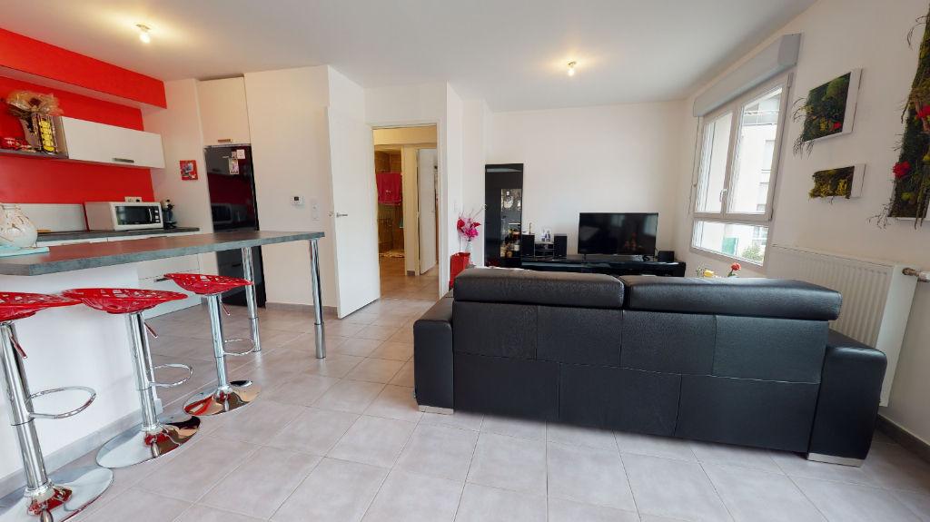 appartement 52m²  BESANCON  - photo 4